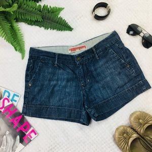 Gap Jeans women's Shorts Size 4